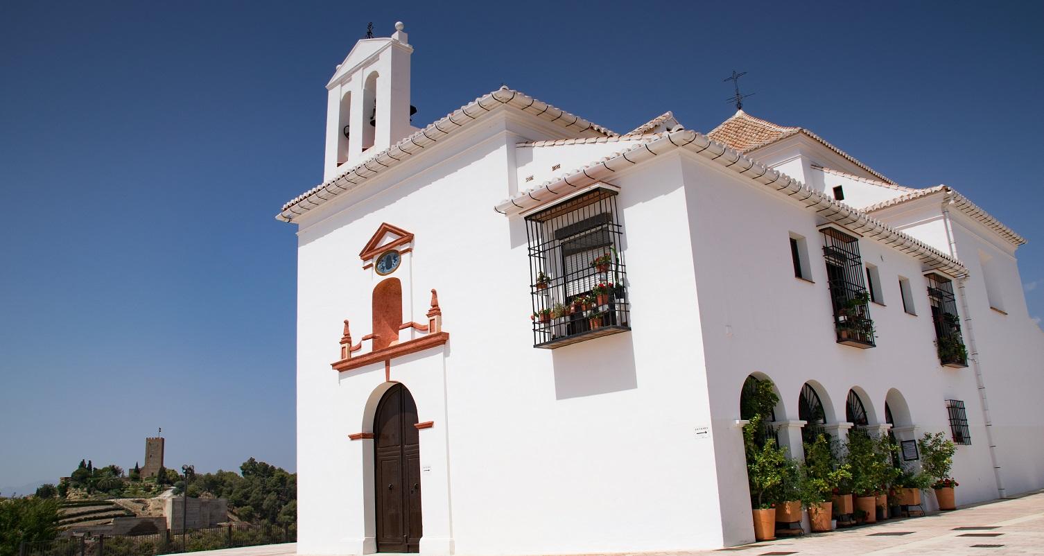 Ermita de los Remedios, Velez-Malaga