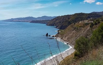 Beaches Nearby Velez-Malaga