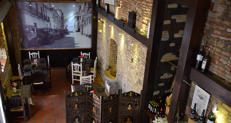 el convento restaurant velez malaga