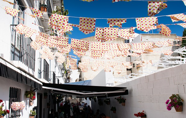 Feria de San Miguel in Velez-Malaga