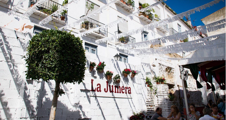Feria in Velez-Malaga