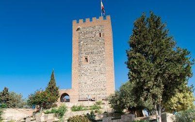 Fortress of Velez-Malaga