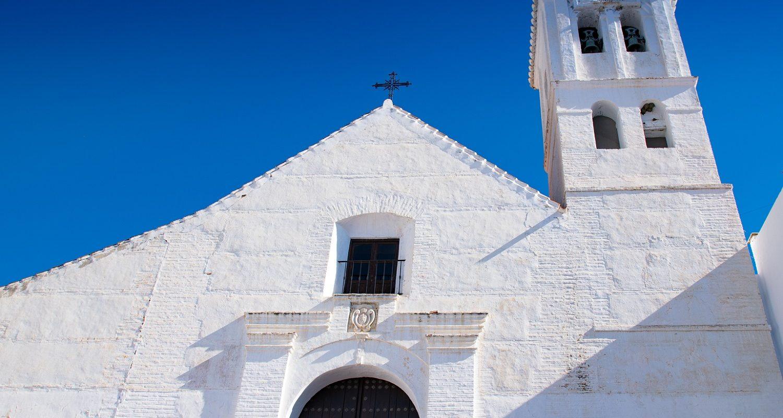 Frigliana Church