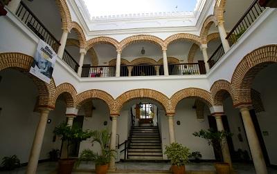 Palacio de Beniel Velez
