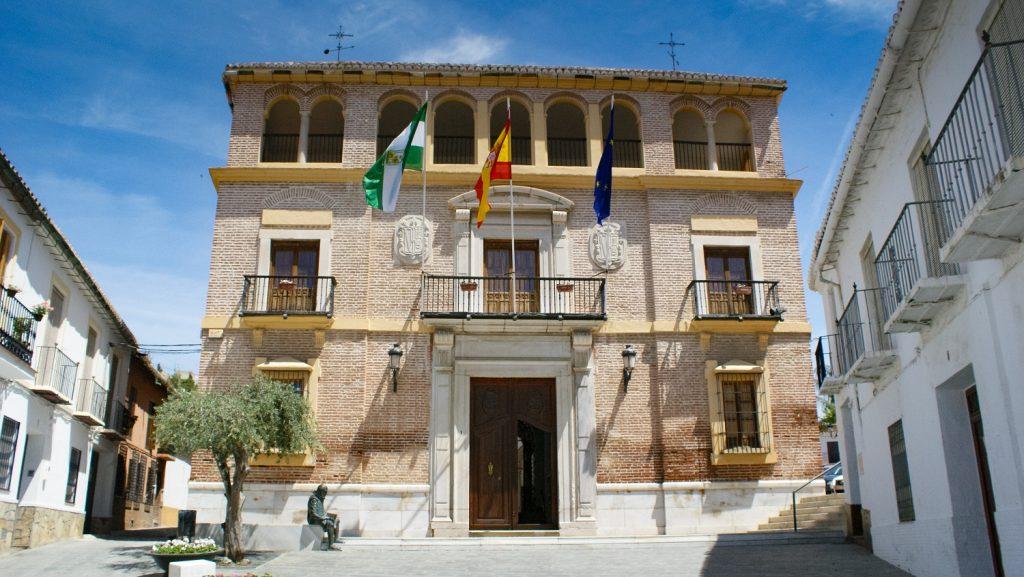 Palacio de Beniel