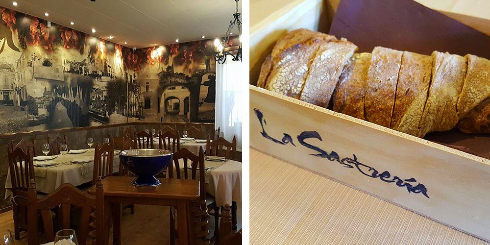 Sastreria Velez Malaga Restaurant