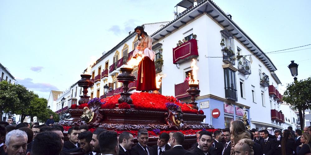 Easter in Velez-Malaga