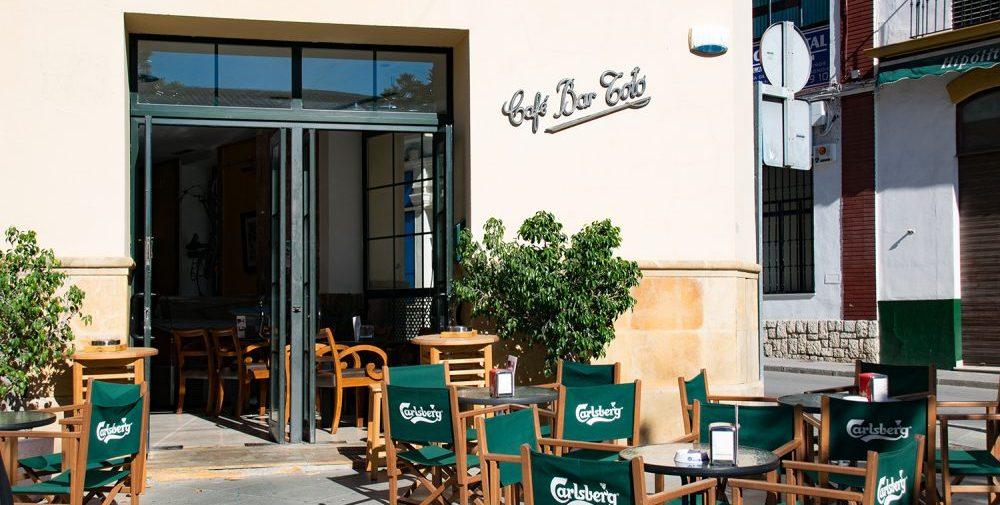 Cafe Bar Toto Velez Malaga