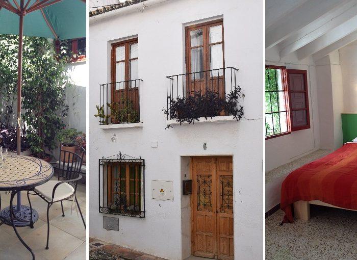 Casa Calzada Herrera