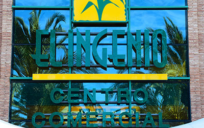 el ingenio shopping centre velez malaga