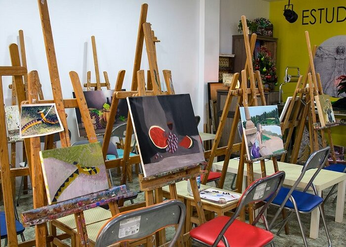 Galeria de Arte 21