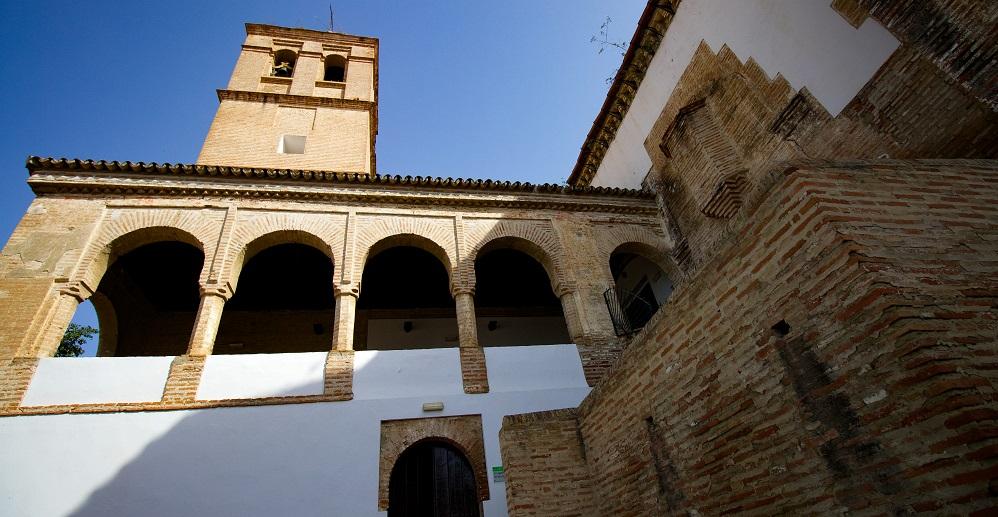 Iglesia de Santa Maria, Semana Santa Museum