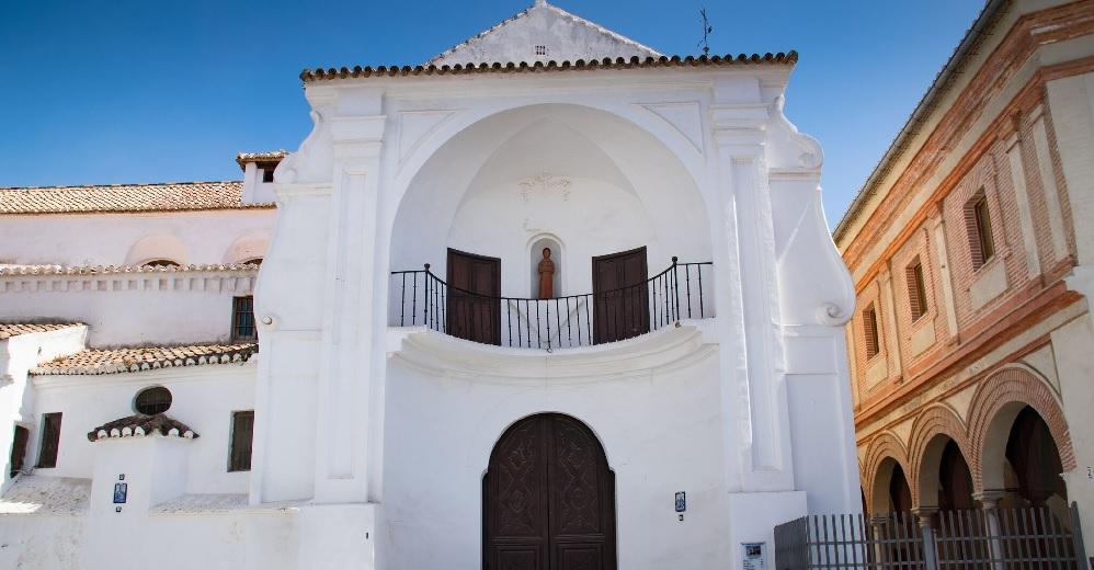 Iglesia de San Francisco, Velez-Malaga