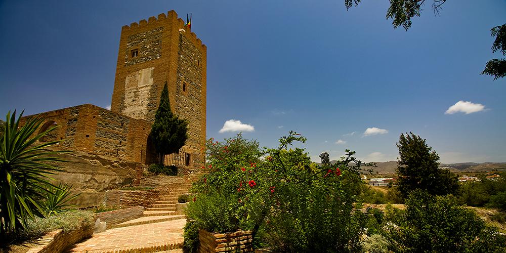 fortaleza velez malaga grounds
