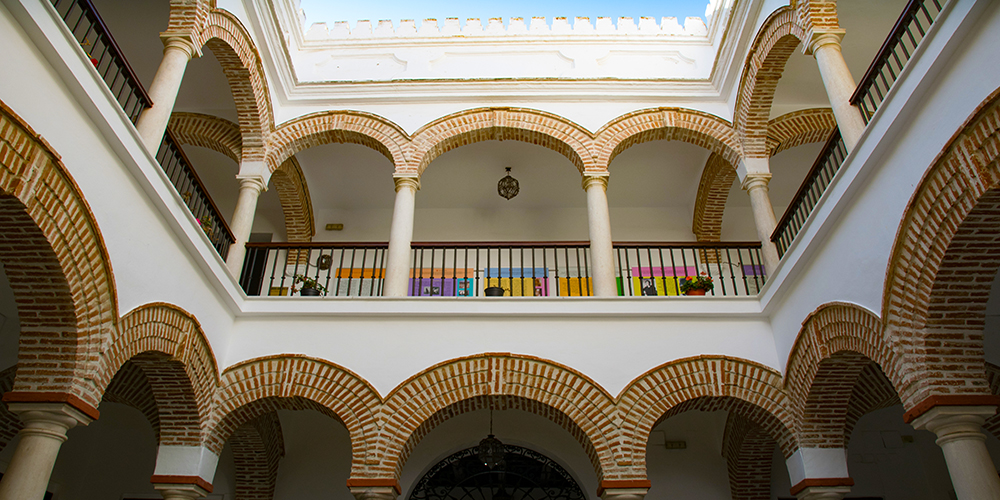 Sala Maria Zambrano Velez Malaga