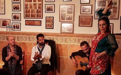 Flamenco in Velez-Malaga
