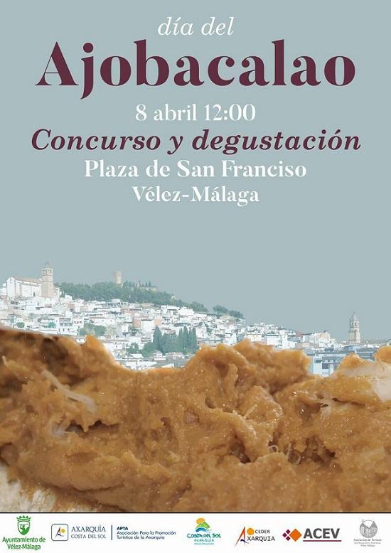 ajobacalao day poster