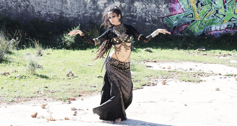 danza oriental helena