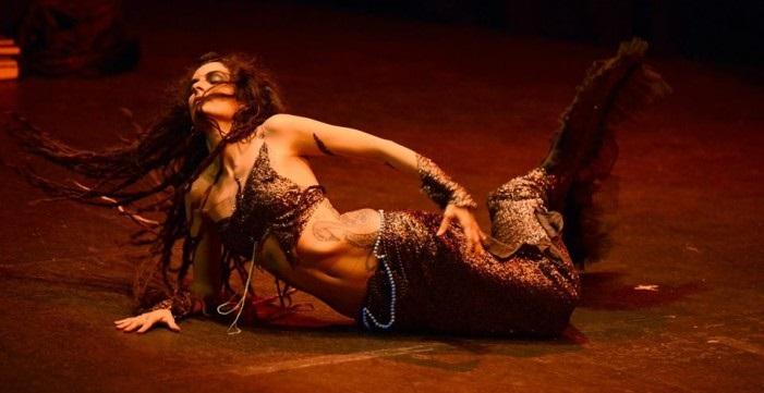 helena lopez dancing