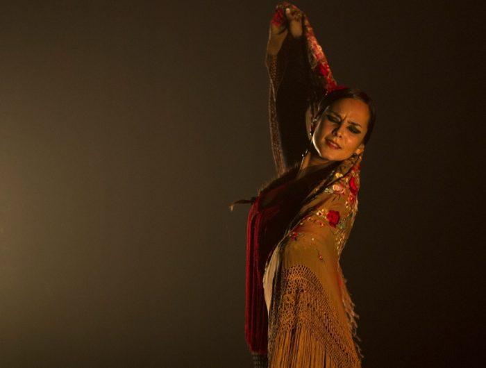 tablao flamenco sandra cisneros