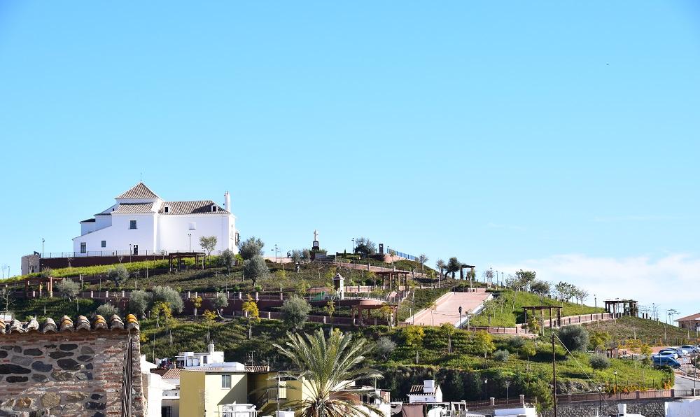 Cerro San Cristobal, Velez-Malaga