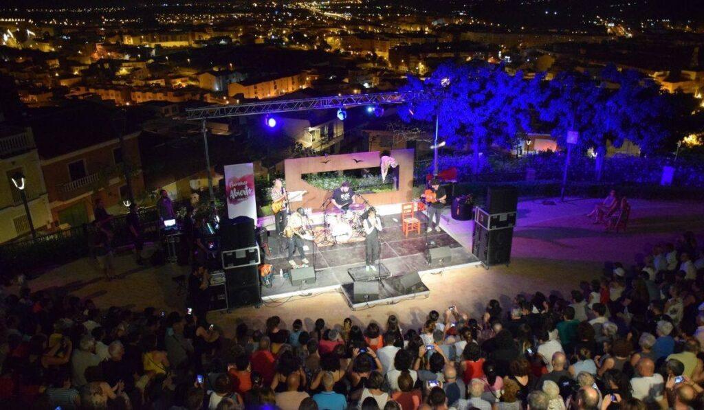 Festival Acompasao, Velez-Malaga