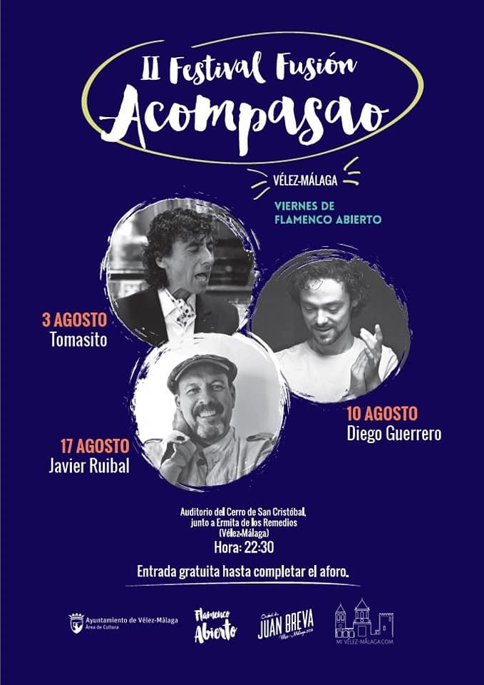 velez-malaga flamenco fusion 2018