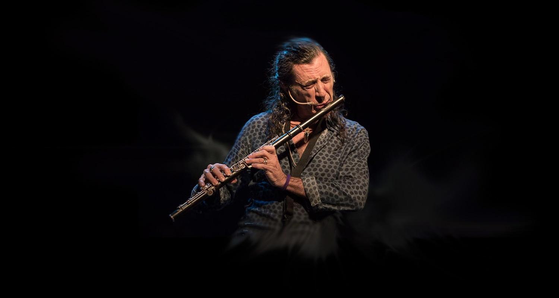 jorge pardo flamenco flute