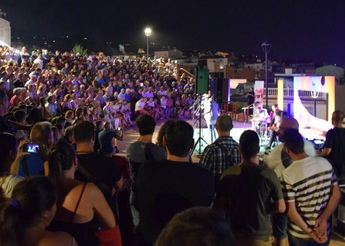 Flamenco Velez-Malaga