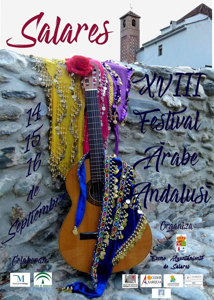 salares festival arabe andalusi