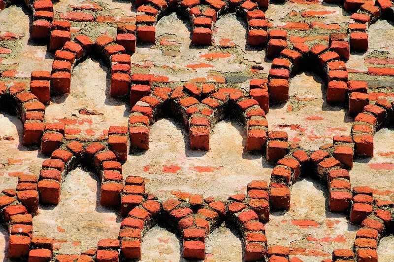salares minaret decoration