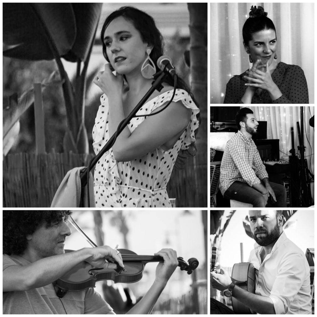 samaruco flamenco