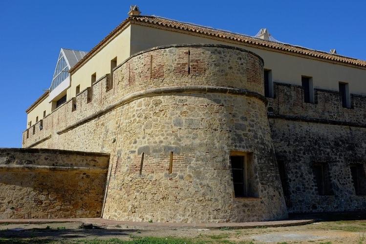 Hospitality School - Castillo de Marques