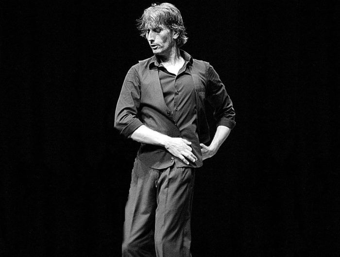 flamenco dancer antonio guerra