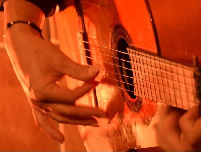 juan breva flamenco festival