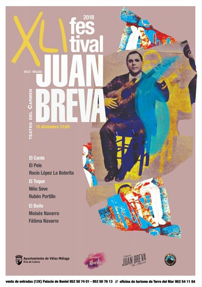 Festival de Juan Breva, Velez-Malaga