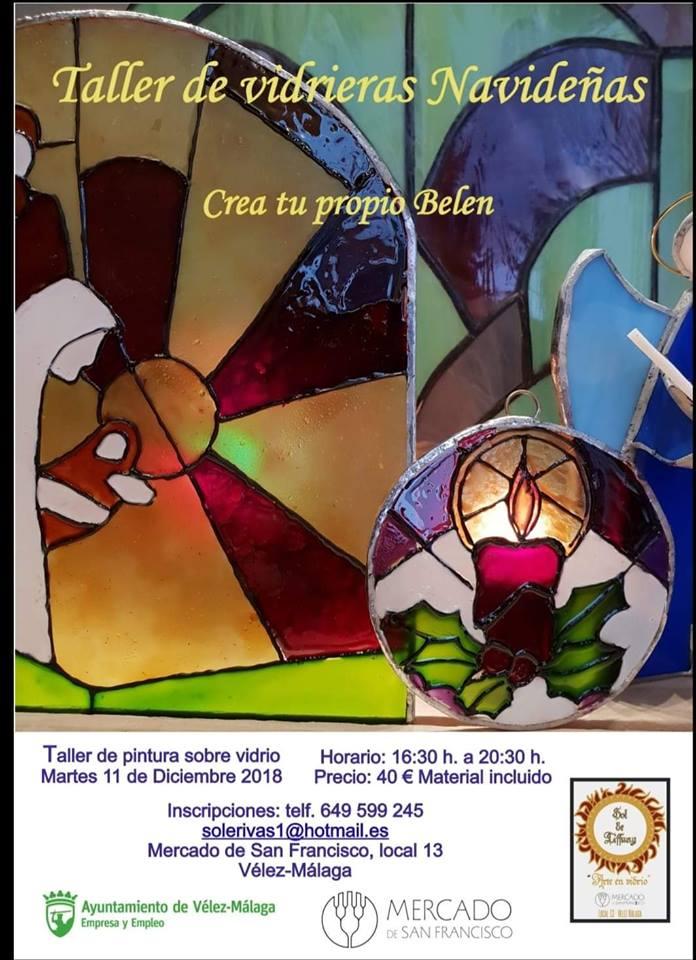 Workshops in Velez-Malaga