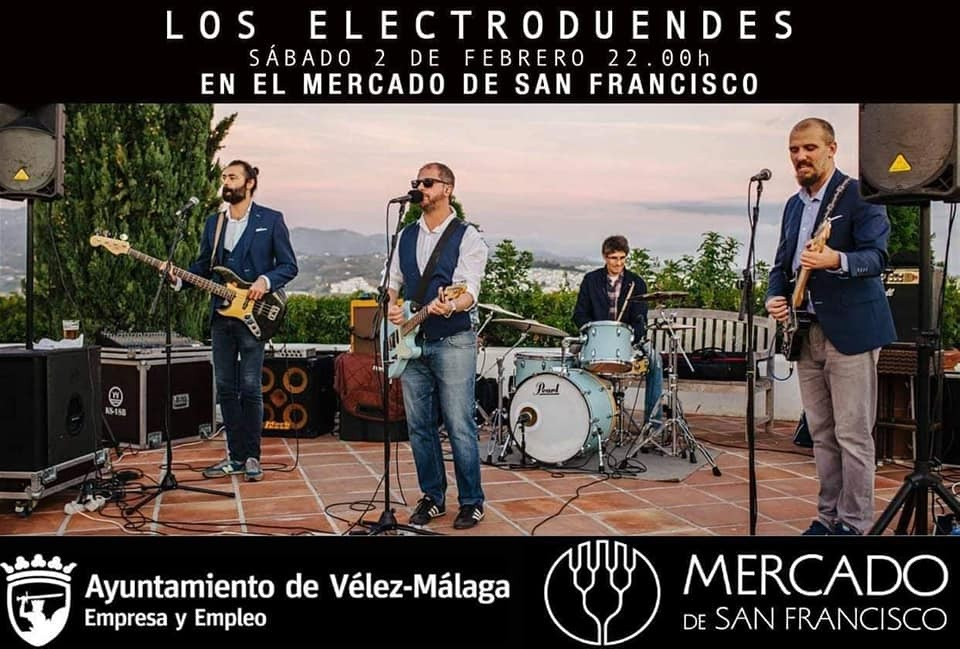 Electroduendes