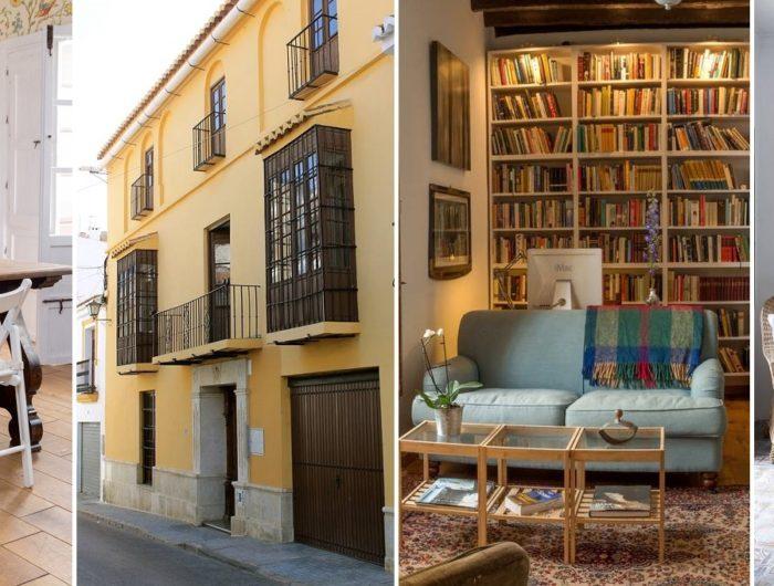 Casa Lella, Velez-Malaga