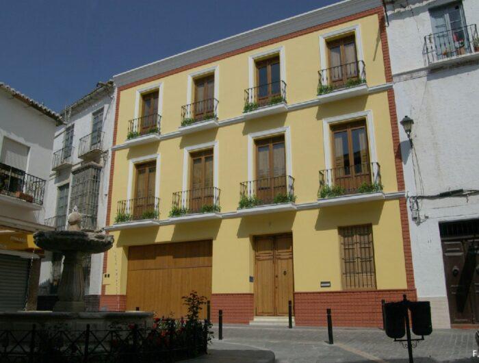 cilla 9 facade
