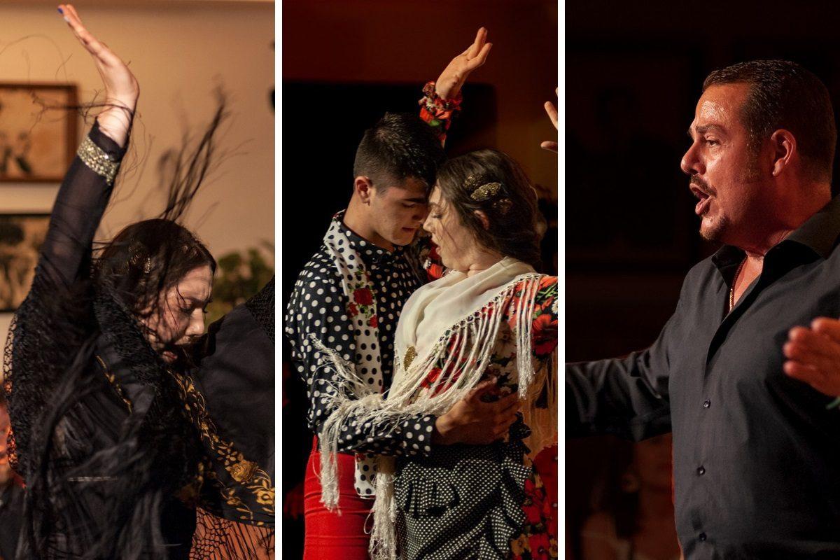 Flamenco en Velez-Malaga