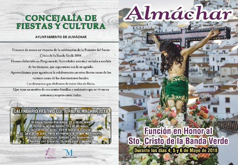 Fiesta Almachar