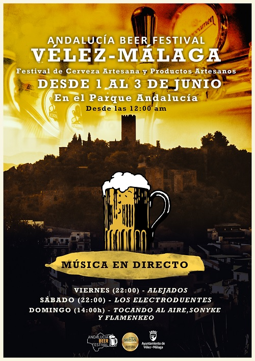 Beer Festival Velez-Malaga