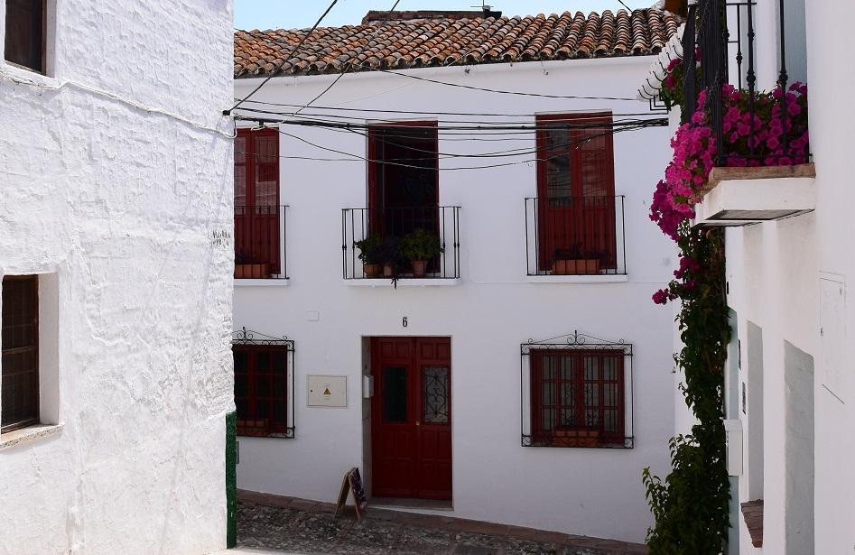 Street View Calzada Herrera