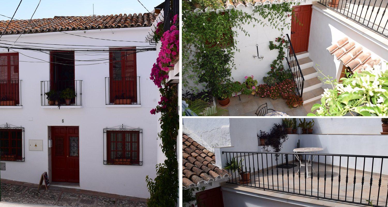 Casa Calzada Herrera, Velez-Malaga