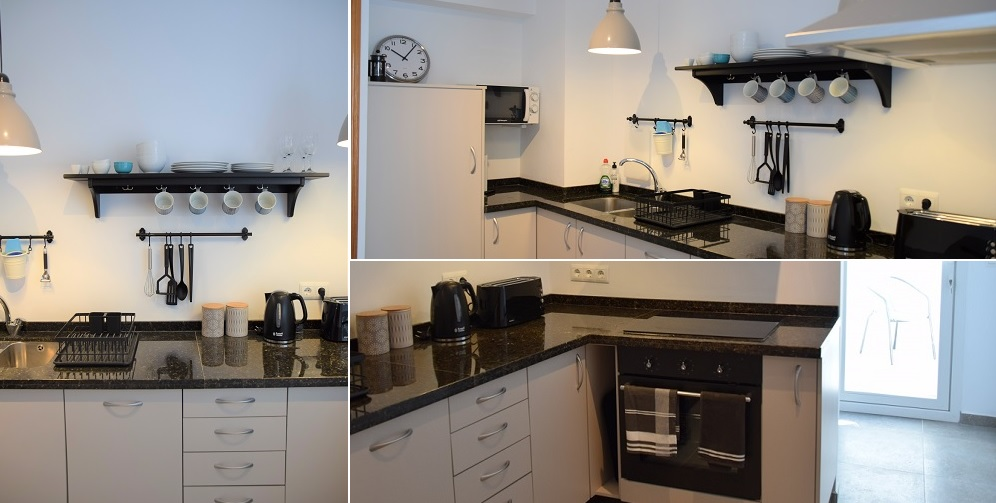 Carrasco 4 Kitchen