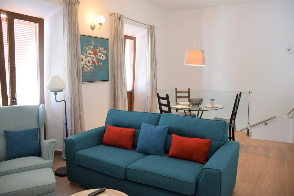 Holiday rental in Velez-Malaga