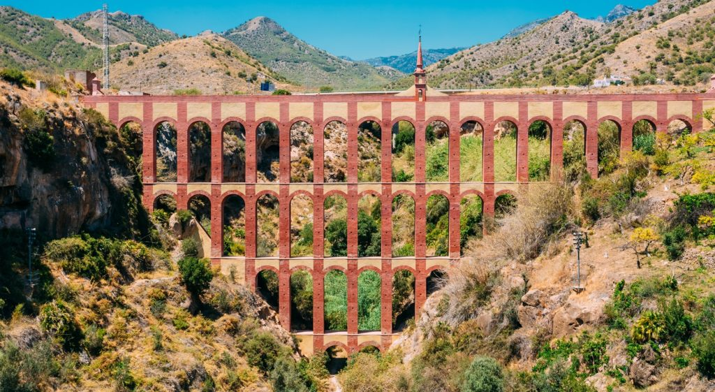 Nerja Viaduct