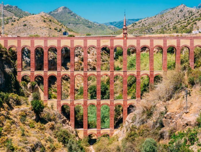 Nerja Viaduct