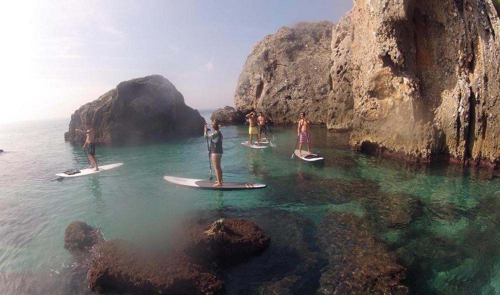 Padel Surf, Nerja, Axarquia